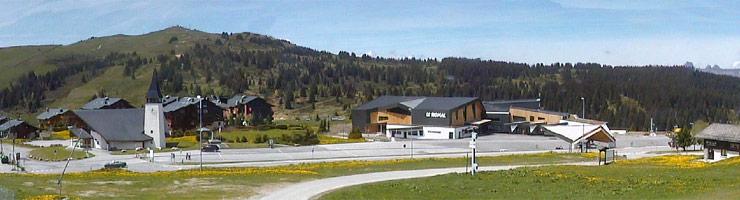 Location de meubl s entre particuliers les saisies hauteluce bisanne 1500 association - Office de tourisme les saisies ...